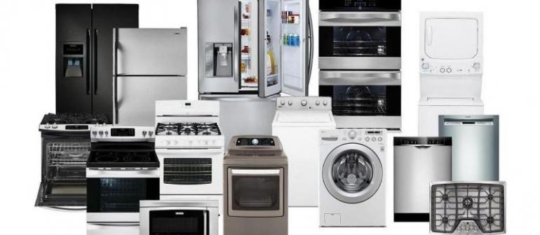 آخرین نرخ لوازم خانگی خارجی و داخلی